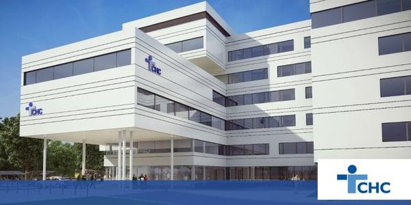CHC Care Network Belgium