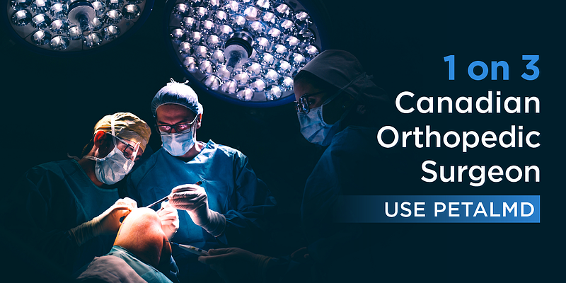 canadian orthopedic surgeon