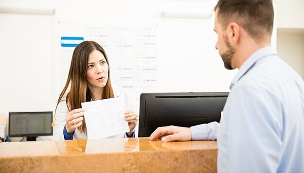 Ensuring recurring appointment follow-up