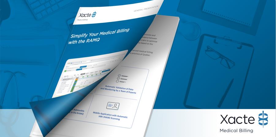 Product Sheet Features Xacte