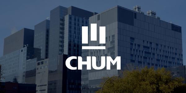 CHUM Chooses the PetalMD Hospital Platform