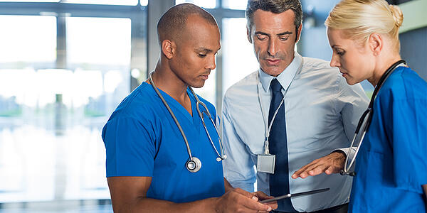 Benefits of Digitized Physician Schedules