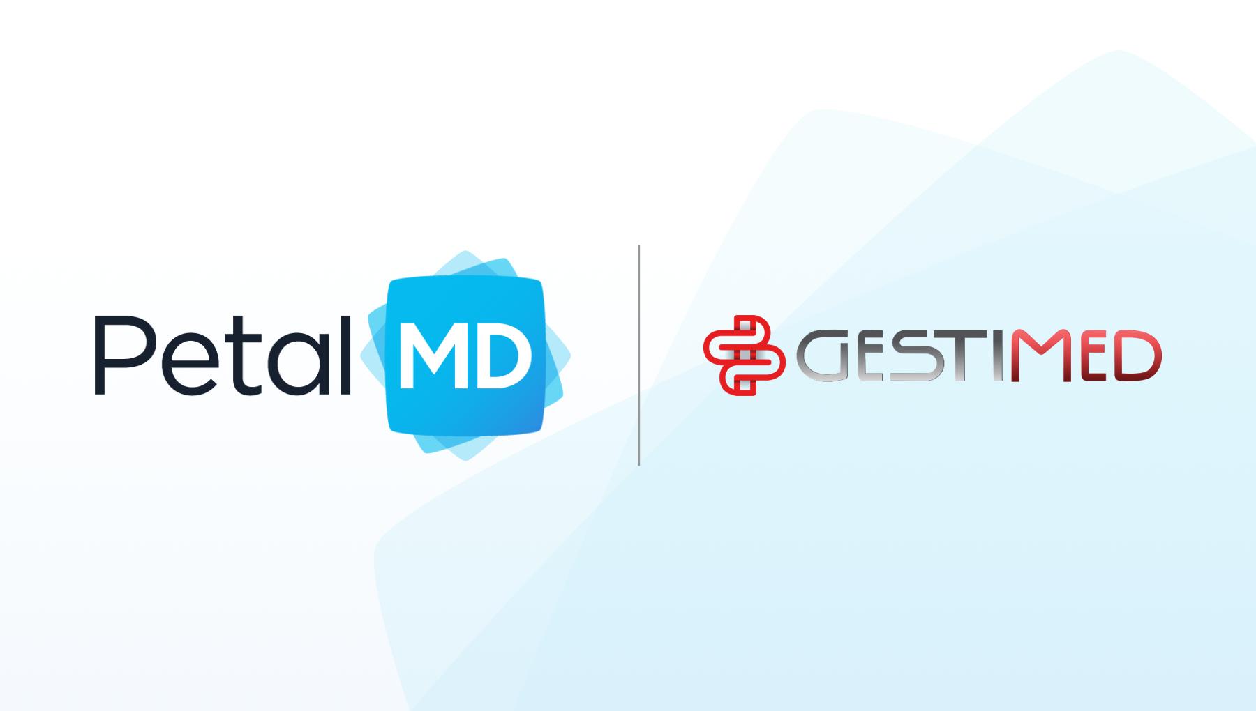 BC - PetalMD - Gestimed Acquisition