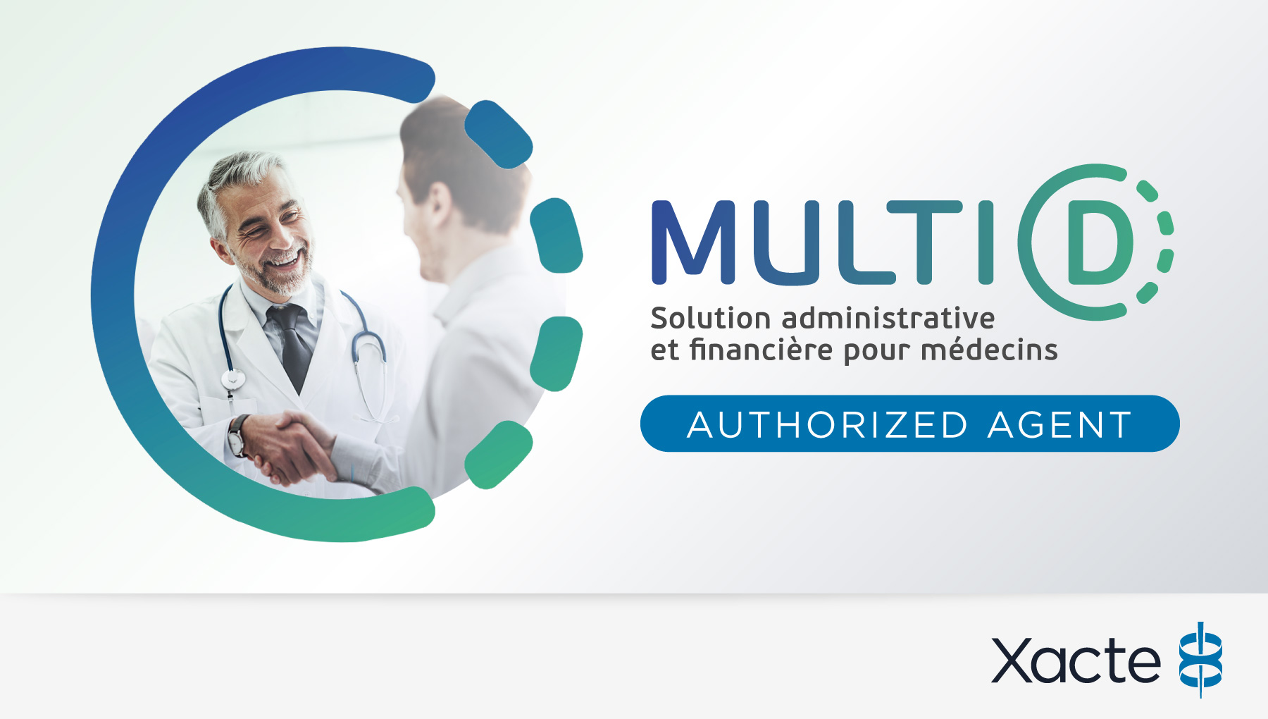 MultiD: Accounting Services Adapted to Quebec Physicians