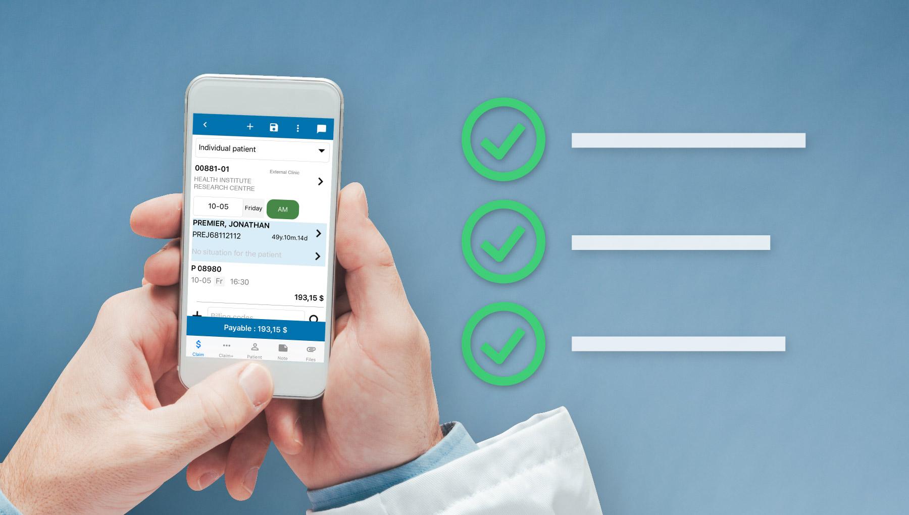 Medical Billing - Prevent Payment Refusals