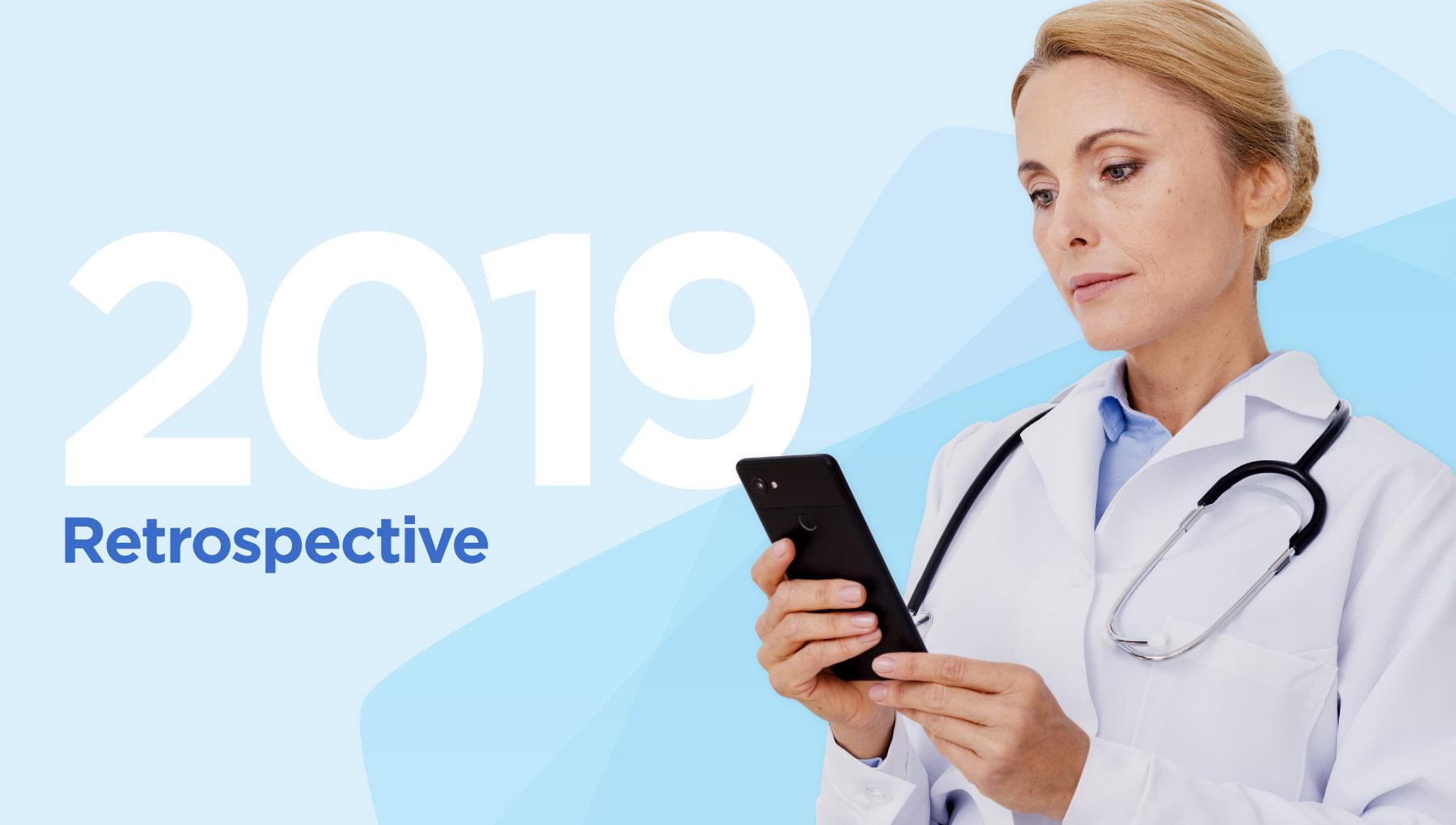 Top 10 healthcare topics PetalMD