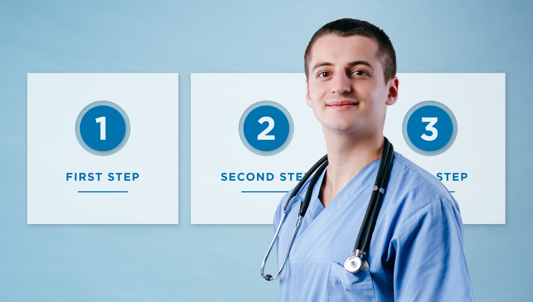 New Doctors: 3 Steps to Follow at the Start of your Practice